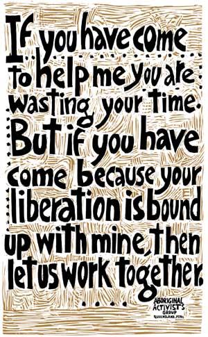 Liberationalist Poster