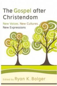 Gospelafterchristendom