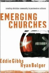 emerginhchurches